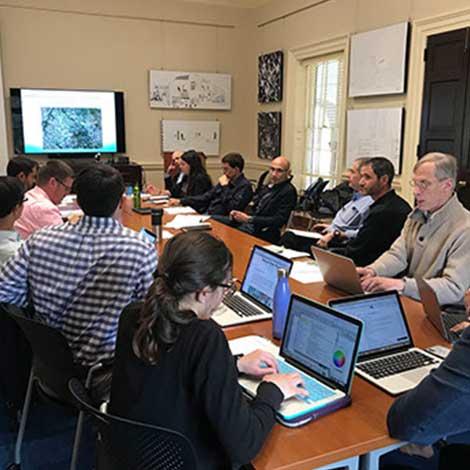 YRP Researchers Meeting