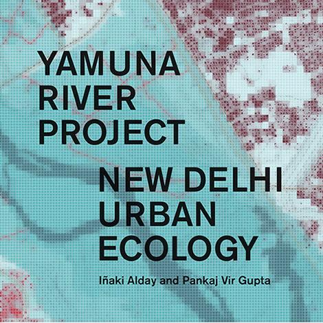 Yamuna River Project Book Launch