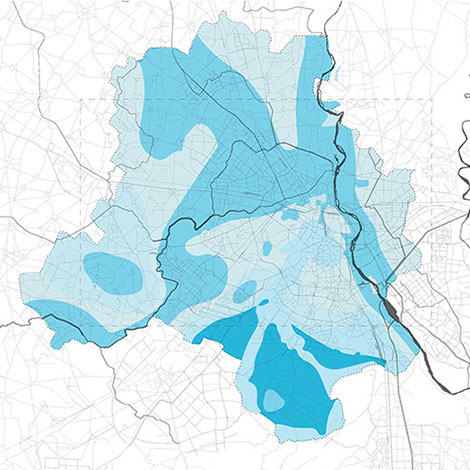 Mapping Drinking Water Infrastructure