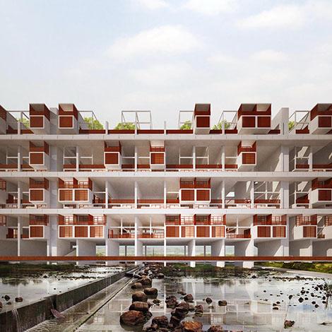 Hapur Bypass Trans-Yamuna Housing