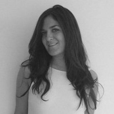 María González Aranguren Joins YRP Studio at the School of Architecture, UVA