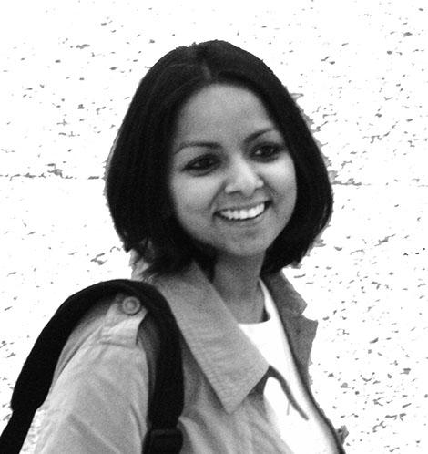 YRP Welcomes Mriganka Saxena