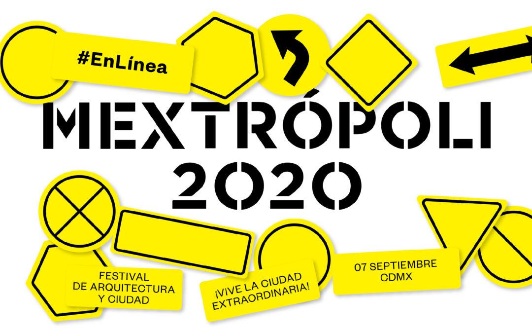 Iñaki Alday Speaks at Mextrópoli 2020